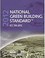 National Green Building Standard ICC-700 2012 (English Edition)