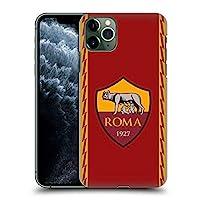 AS Roma 硬壳适用于 iPhone 11 Pro Max
