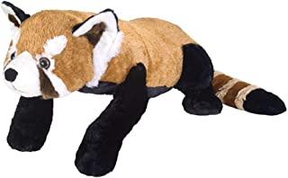 "Wild Republic CK-Mini 红色熊猫 8 英寸动物毛绒玩具 30"" 多色"