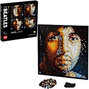 LEGO 乐高 艺术生活系列 披头士乐队 31198