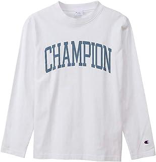 Champion 长袖T恤 C3-Q423 男士