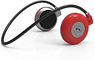 蓝牙耳机,Wires That Work® T0782 通用蓝牙耳机,适用于 Apple iPhone 6/5s/5c/5、iPhone 4s/4、Samsung Galaxy S5/S4/S3、LG、PC 笔记本电脑和其他蓝牙设备 - T07...