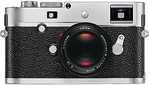 LEICA 徕卡 相机 M-P(TYP240)10773单机身(银色)(供应商直送)