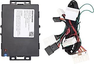 EASYGUARD 即插即用遥控启动器仅适用于推动启动丰田 Fortuner 17-20 Hilux 17-20 自动变速器燃气车
