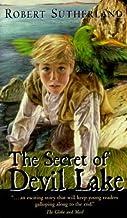 Secret Of Devil Lake (English Edition)