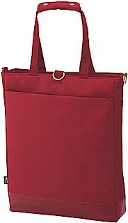 LIHIT LAB. 攜帶包 smart fit actact 立式 紅色