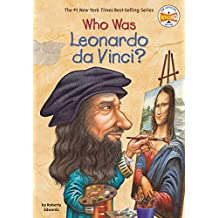 Who Was Leonardo da Vinci? (Who Was?) (English Edition)