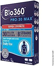 Natures Aid Pro-30 MAX 300亿活菌 30粒
