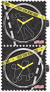 S.T.A.M.P.S. 双手表 Crime Scene (攀爬场景) 0512043