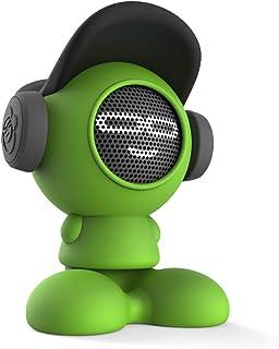 iDance Beat Dude 10 W * - 便携式扬声器(10W,无线,*,平板电脑/智能手机,电池,内置电池)
