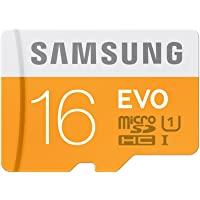三星(Samsung)16G Class10-48MB/S TF(MicroSD) 存储卡 升级版 新老包装随机发货