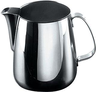 Alessi 100 cl 牛奶罐 18/10 不锈钢镜面抛光 35 cl 103/35