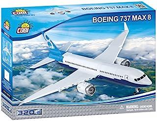 COBI 波音737拼接玩具 COBI-26175,多色