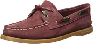 Sperry 女式 Authentic Original Bionic 船鞋