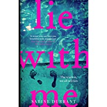 Lie With Me (English Edition)