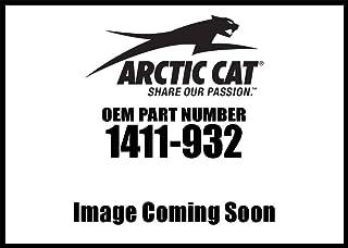 Arctic Cat 1411-932 贴纸,警告 - 常规