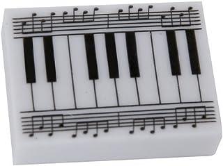 Gewa 976049 钢琴/键盘方形橡皮擦