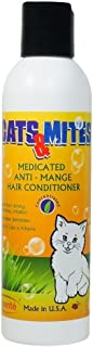 Cats Medicated Demodex Mite *护发素,用于* Demodectic Mange 猫咪
