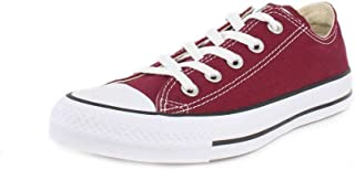 Converse 匡威中性成人 Chuck Taylor All Star Core Ox 栗色 9 Women/7 Men