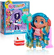 Hairdorables Giochi Preziosi-HAA05 S3娃娃,各种型号,惊喜,多色(HAA05000)