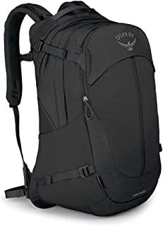 Osprey Tropos 32 可装入笔记本适合工作,上学和休闲一体背包 - Sentinel Grey O/S