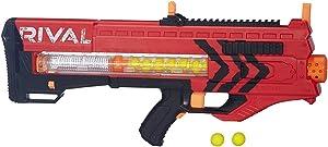 Nerf Rival Zeus MXV-1200 玩具枪(红色) 多色