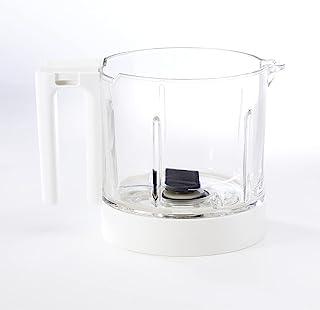 Beaba Babycook Neo 玻璃碗 白色 1.55 千克