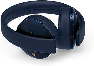 Gold Wireless Headset 500 万限量版 (PS4)