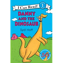 Danny and the Dinosaur (I Can Read Level 1) (English Edition)