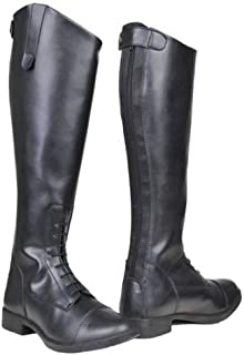 HKM SPORTS 装备 Reitstiefel - 新款时尚,Kinder/Damen9100,中性马术靴