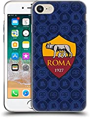 AS Roma Gel保护套 适用于 iPhone 7 / iPhone 8