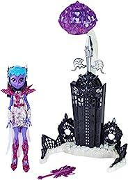 Monster High Boo York, Boo York 漂浮和Astranova玩偶