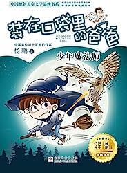 装在口袋里的爸爸:少年魔法师(中国原创儿童文学品牌书系,不可思议的想象,不同凡响的夸张,将想象力进行到底!)