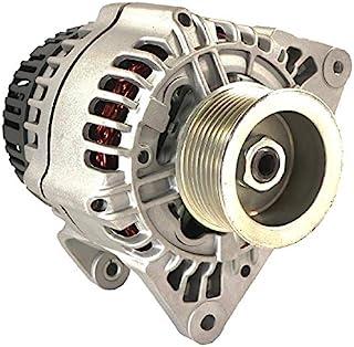 DB Electrical AIA0001 全新交流发电机适用于Holland Case 拖拉机 Tm115 Tm120 Tm125 Tm130 Tm140 Tm150 Tv145 Tm135 Tm140 Tm150 Tm155 W 6-456...