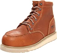 Timberland PRO 添柏岚 Barstow Wedge Alloy ST 男款工装靴