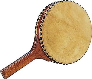 YAMIO 双面鼓 单只型 21cm