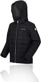 Regatta 儿童青少年款 Helfa 耐用表面合成保暖防水保暖夹克