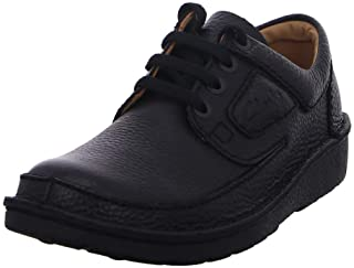 Clarks Nature II 系带鞋 休闲鞋 真皮 男士
