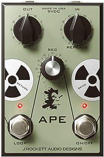 J. Rockett Audio Designs (JRAD) 吉他效果器 APE