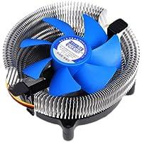 PCcooler 超频三 青鸟III 简装11版 PA-3332AL 多平台 CPU散热器