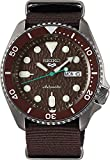 Seiko Men's Analogue Automatic Watch Seiko 5 Sports