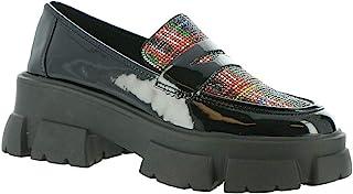 Betsey Johnson Barrie 女士乐福鞋