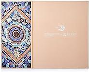 Kindle Paperwhite X 敦煌研究院定制包装礼盒-花繁水碧(仅为包装盒)
