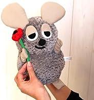 Frederik 护手帕 布偶玩具