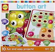 ALEX Discover Button 发现按钮艺术活动套装