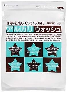 CHINOSHIO 碱洗漂白清洗剂 3kg