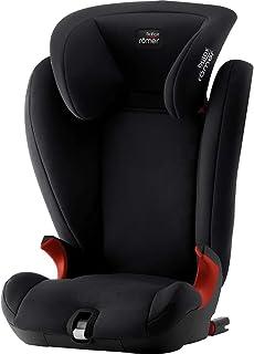 Britax 宝得适 Römer 儿童汽车安全椅 3.5-12岁/15-36kg KIDFIX SL黑色系列 2/3组别,宇宙黑