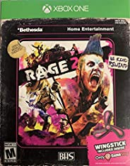 Rage 2 - 包括*翼棍