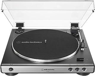 Audio-Technica AT-LP60X-BK 全自动带式立体声唱盘AT-LP60X-GM