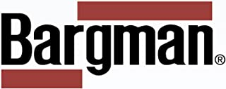 Bragman LED 尾灯(红色和红色 LED 带黑色底座)